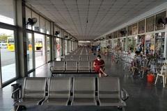 Đà Nẵng tạm dừng vận tải hành khách đến 6 tỉnh