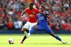 Trực tiếp MU vs Leicester: Quỷ đỏ tung đội hình 2