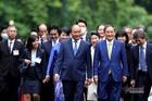 Nhật viện trợ cho Việt Nam dây truyền bảo quản vắc - xin trị giá 200 triệu yên