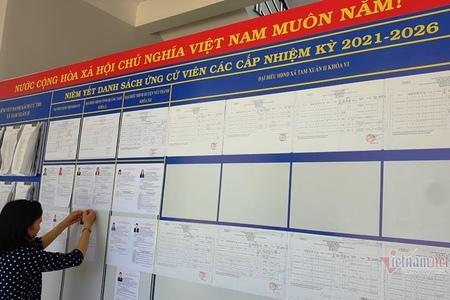 Bí thư Quảng Nam: Sẽ đưa thùng phiếu đến khu cách ly để người dân bầu cử
