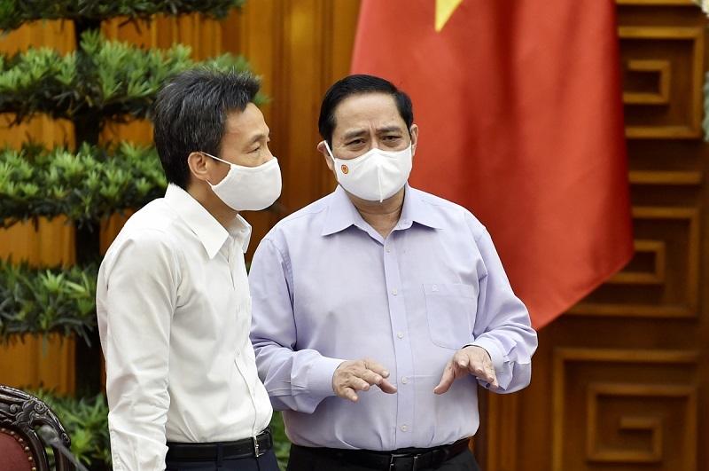 Thủ tướng định hướng chiến lược cho ngành thông tin và truyền thông phát triển