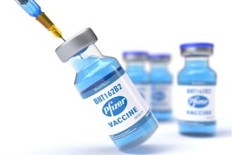Mỹ phê duyệt tiêm vắc xin cho trẻ em 12-15 tuổi