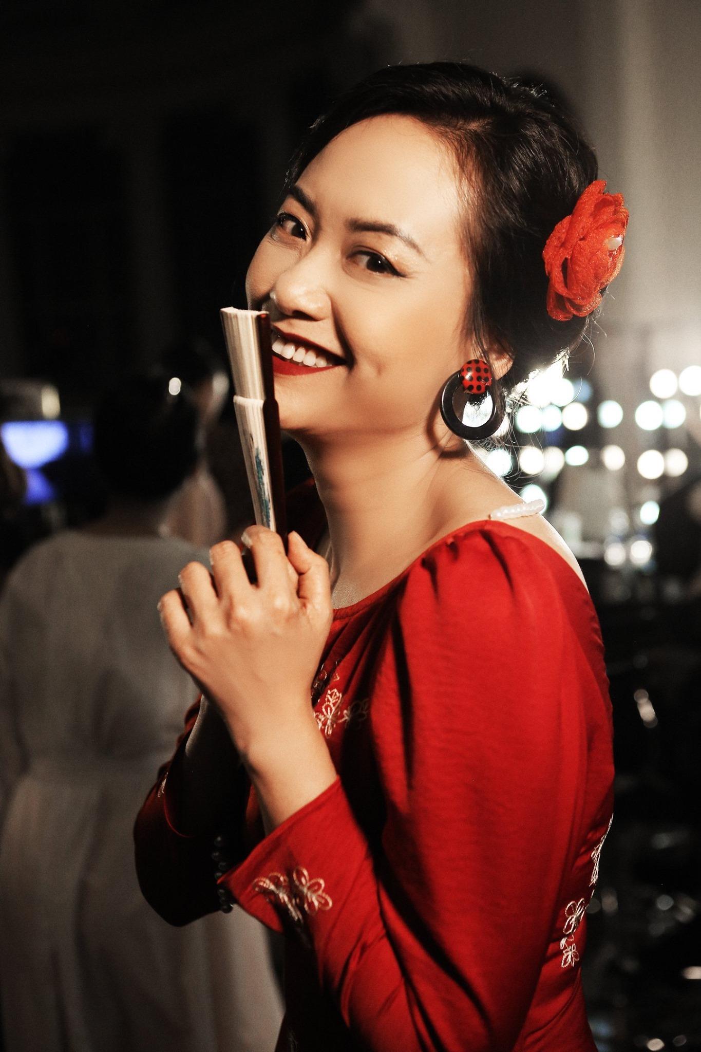 Hồng Ánh: Buông bỏ nhau khi nguội lạnh, không còn thương...