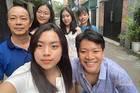 NSƯT Đức Hải sống hạnh phúc bên vợ kém 18 tuổi và 4 con