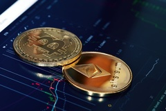 Ether - đồng tiền mã hóa lớn thứ hai thế giới - khác gì Bitcoin?