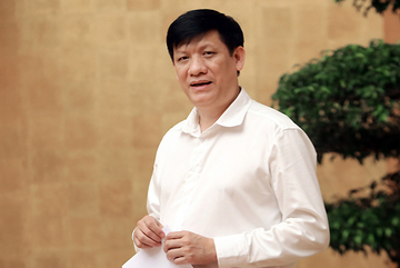 Minister of Health explains rapid spread of Covid-19 in Vietnam