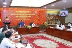 Hải Phòng: Lồng ghép triển khai Nghị quyết của đảng bộ TP và Nghị quyết số 45-NQ/TW của Bộ Chính trị
