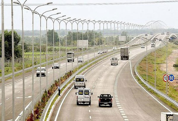Vietnam needs over US$32.4 bln to complete 5,000-km long expressways