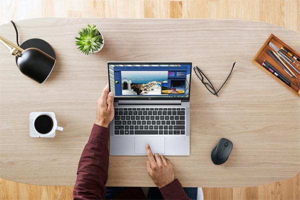 HP ProBook 400 series G8 nâng cấp hoàn hảo về thiết kế, hiệu năng