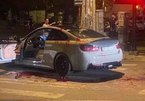 Sự thật vụ hai người đi BMW bị truy sát ở Sài Gòn