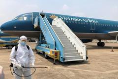 Hà Nam thêm 1 người dương tính nCoV sau 13 ngày bay cùng ca Covid-19
