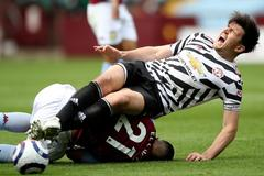 Solskjaer nói rõ chấn thương Maguire, fan MU thấp thỏm