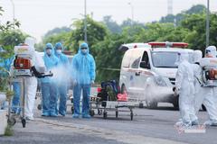 Bản tin trưa ngày 12/5, thêm 19 ca Covid-19 lây nhiễm trong nước