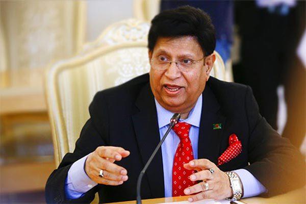 Bangladesh gay gắt đáp trả cảnh báo của đại sứ Trung Quốc