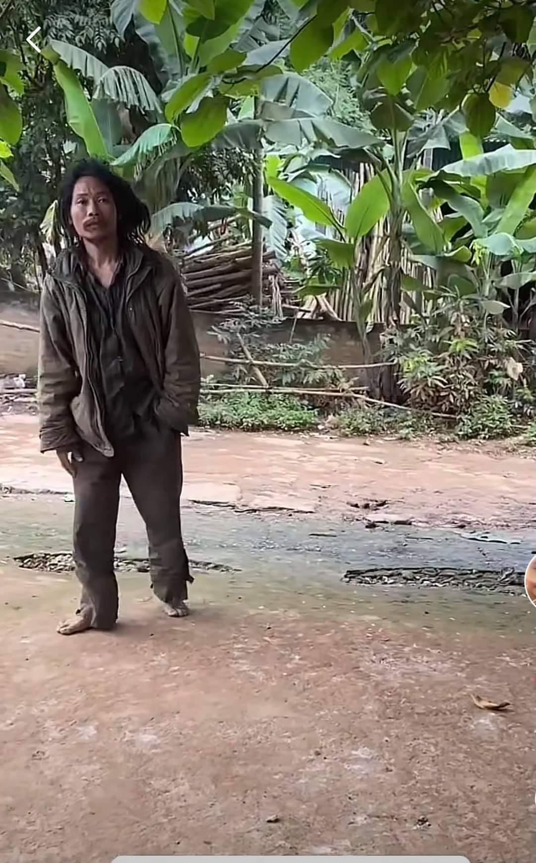 Người phụ nữ Phú Thọ bất ngờ tìm lại chồng mất tích 13 năm