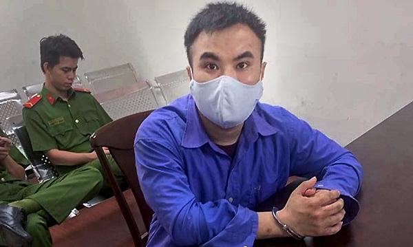 Thanh niên lãnh án nặng vì tờ giấy khai sinh