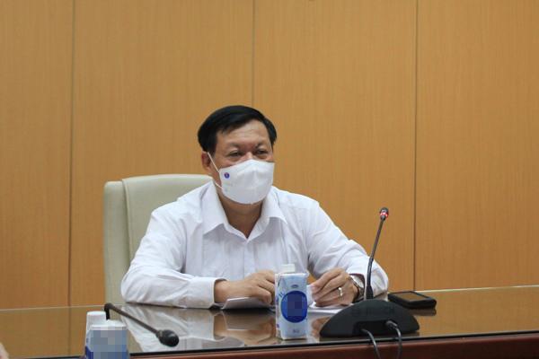 Ổ dịch Bắc Ninh: Một xã thuê xe thăm bệnh nhân làm lây Covid-19
