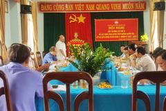 Bến Tre: Quán triệt Nghị quyết Đại hội Đảng cho cán bộ, đảng viên, công chức, viên chức