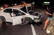 11 năm trước, tiểu thư Thái Lan gây tai nạn khiến 9 người chết vẫn thản nhiên bấm điện thoại tại hiện trường, diễn biến vụ án càng gây căm phẫn hơn