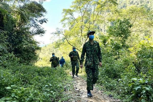 Ba người Trung Quốc nhập cảnh trái phép vào Thanh Hóa trong đêm