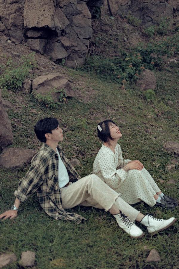 Chụp ảnh đẹp, kỷ yếu concept đa phong cách qua ống kính Lê Minh Nam