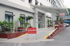 Bệnh viện Hữu Nghị phong tỏa Khoa Cấp cứu do phát hiện 2 ca dương tính