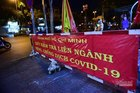 TP.HCM lập 12 chốt cửa ngõ phòng dịch Covid-19