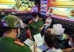 Thu hồi giấy phép quán karaoke mở cửa đón khách giữa mùa dịch