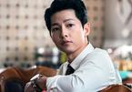 Song Joong Ki khiến bạn diễn quên lời thoại vì quá đẹp trai