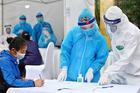 Bắc Ninh ghi nhận thêm 8 ca dương tính SARS-CoV-2