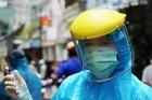 Thêm 7 bệnh nhân dương tính nCoV, Đà Nẵng có số ca kỷ lục trong ngày