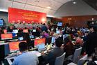 Thủ tướng: Có biện pháp đấu tranh hiệu quả trên mạng xã hội xuyên biên giới