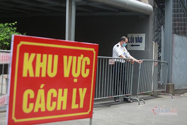 Dịch Covid-19 khó lường, Chủ tịch Hà Nội ra công điện hỏa tốc