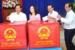 Báo Australia viết về nét mới tại kỳ bầu cử Quốc hội Việt Nam