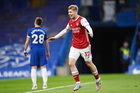 Tội đồ Jorginho khiến Chelsea phơi áo trước Arsenal