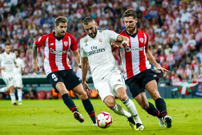 Lịch thi đấu bóng đá La Liga vòng 37