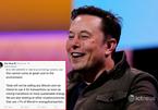 Elon Musk 'nhuộm đỏ' sàn tiền ảo, thổi bay 300 tỷ USD vốn hóa