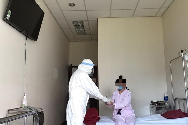 Thêm ca nghi nhiễm Covid-19, Thừa Thiên Huế ra thông báo khẩn