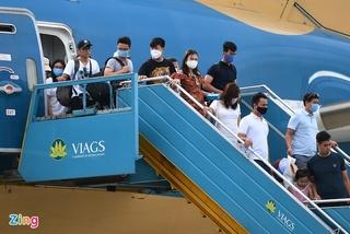 Bộ GTVT yêu cầu làm rõ vấn đề hoàn phí sân bay cho khách hủy vé