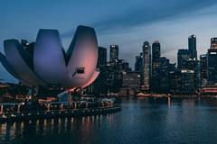 Cách Singapore làm mát cả thành phố lớn