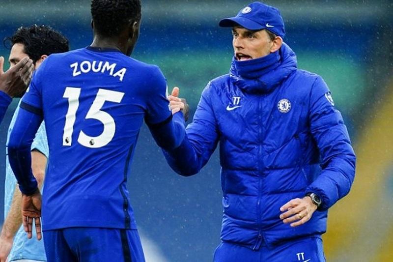 HLV Tuchel: 'Vé Cúp C1 quan trọng với Chelsea hơn giành FA Cup'