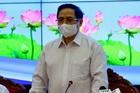 TP.HCM kiến nghị Thủ tướng 5 nhóm vấn đề cần tháo gỡ