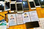 Thông tin cá nhân của người dân bị lộ do các doanh nghiệp bán thông tin