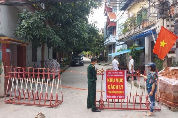 Bốn sinh viên Đại học Y Dược Thái Bình dương tính SARS-CoV-2