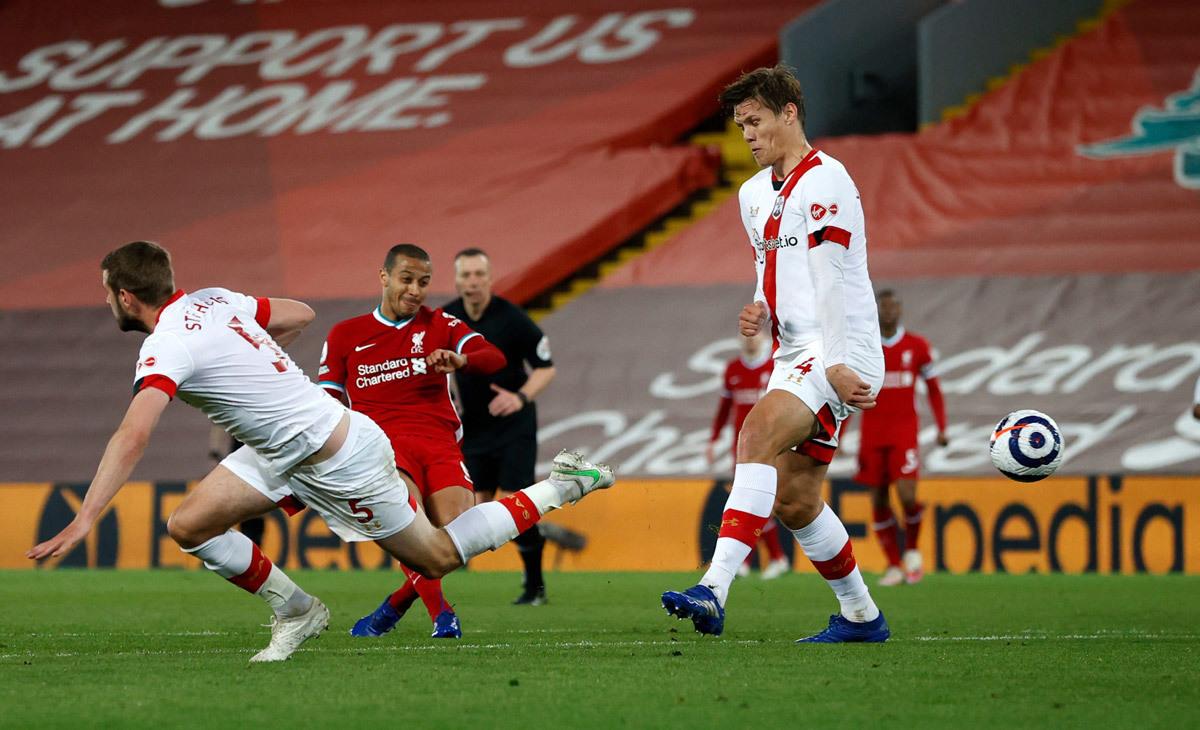 Liverpool đại chiến MU: Vận may của Jurgen Klopp