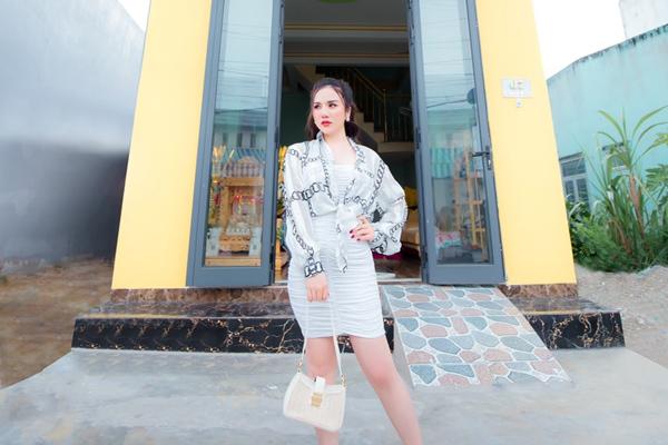 Mặc đẹp suốt mùa hè cùng Han Han Tran Shop