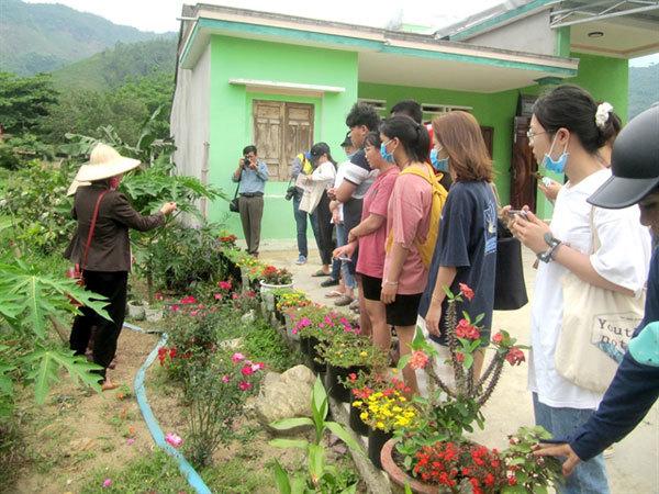 Da Nang travel,Nam Yen Village