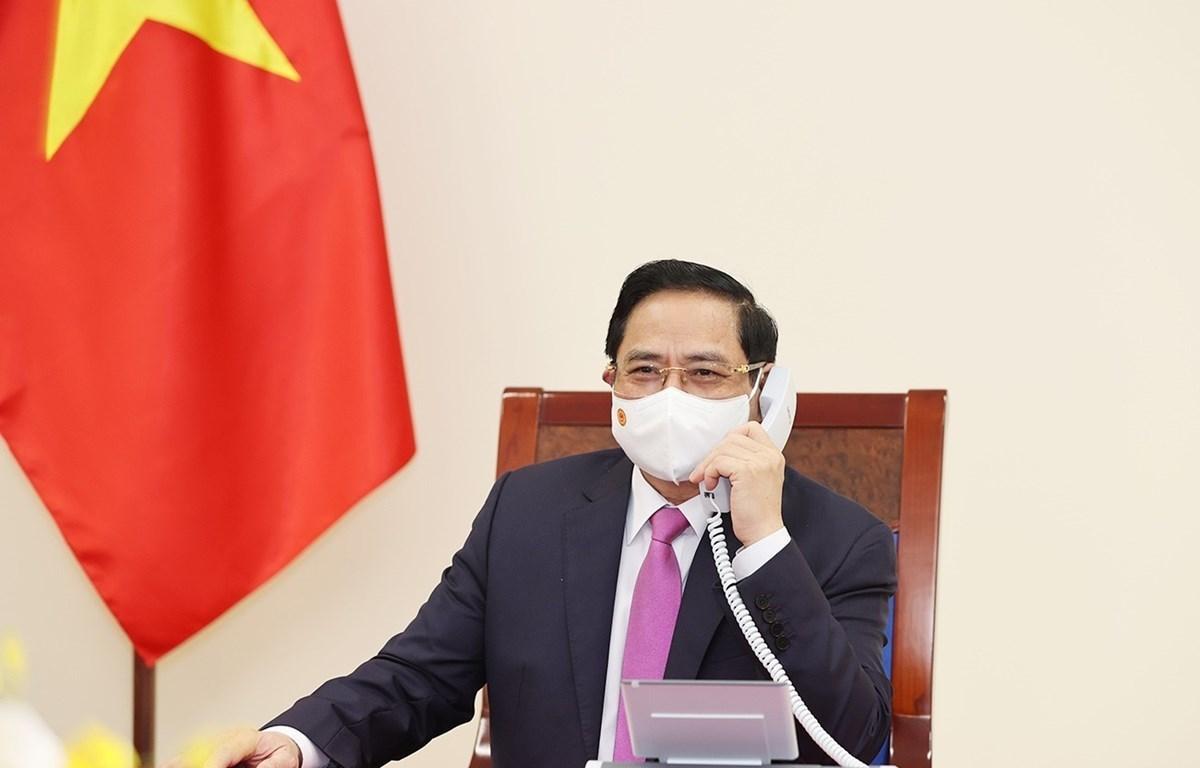 Thailand,Vietnam-Thailand relations