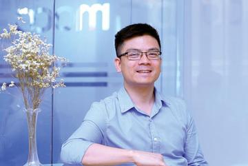 Timo bổ nhiệm ông Trần Thanh Nam làm Cố vấn Toàn cầu