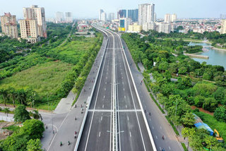 Five localities seek PM approval for giant highway project